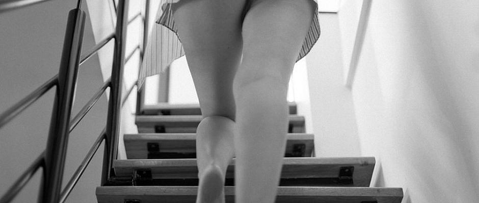 invitatie in boudoir