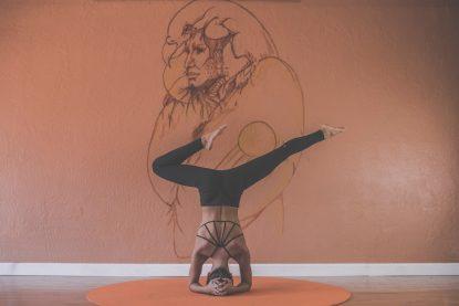 virtuti yoga